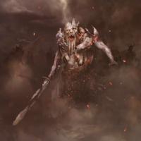 God of War comienza a revelar su bestiario presentando en vídeo al Fire Troll y al Draugr