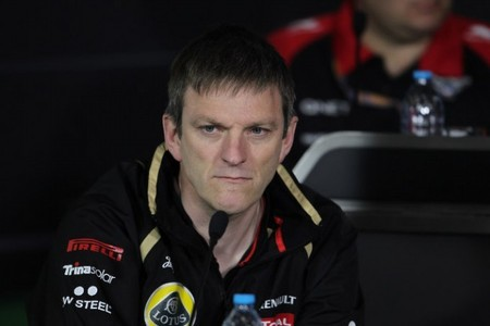 James Allison llega a Ferrari para sustituir a Pat Fry