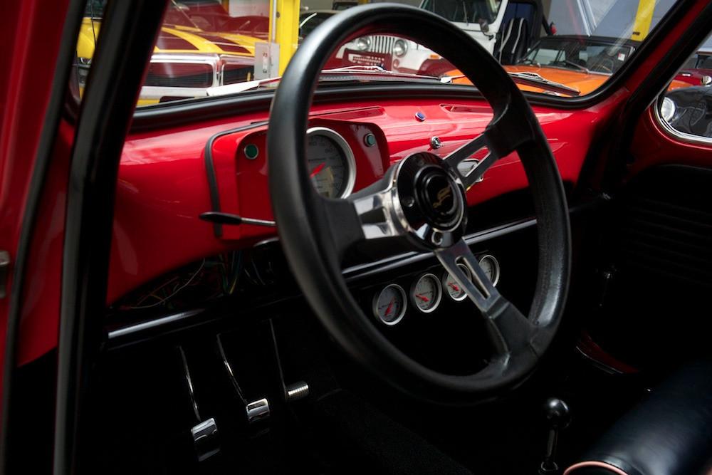 """Foto de Fiat 600 """"Maziat"""" (13/36)"""
