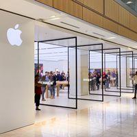 Las Apple Store de Alemania serán las próximas en reabrir este mismo lunes