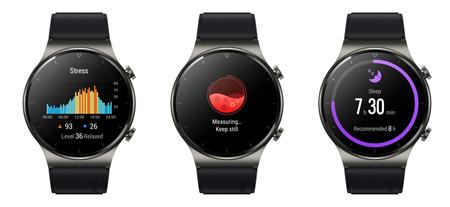 Huawei Gt Watch 2 Pro Funciones
