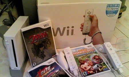 La consola Nintendo Wii es la más eficiente energéticamente hablando