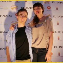 Foto 1 de 12 de la galería pre-estreno-de-el-internado en Poprosa
