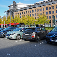 Noruega está a menos de un año de acabar con el coche de gasolina: ya vende menos de 1.000 al mes