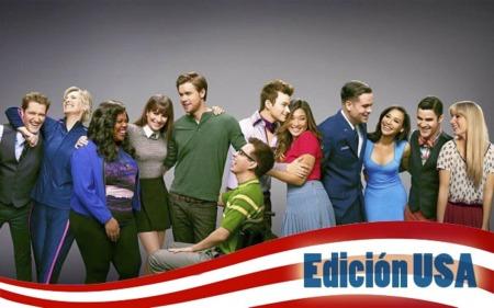 Edición USA: la llegada de la March Madness, el final de 'Glee', el decente estreno de 'iZombie' y más