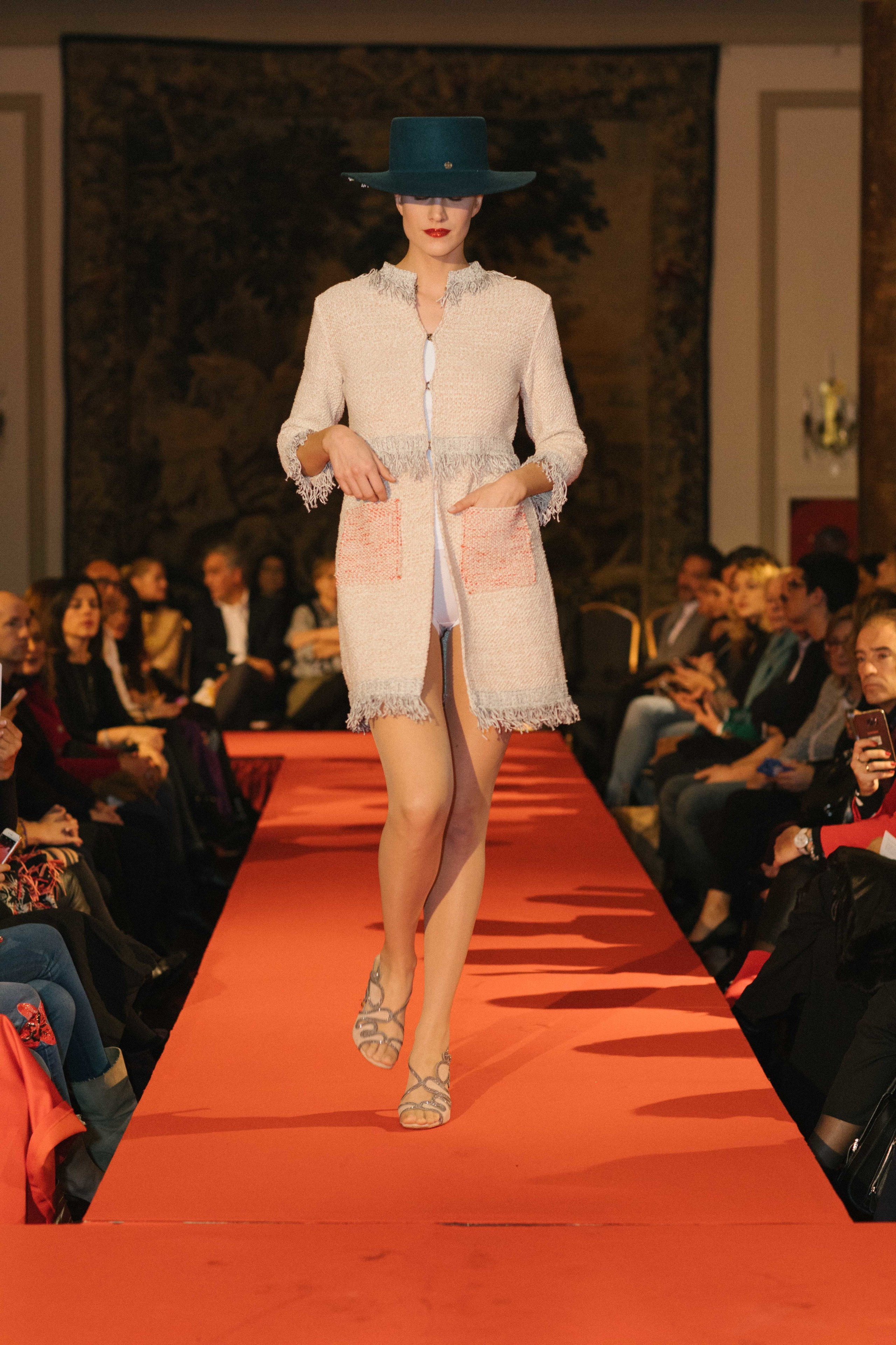 Foto de Las chaquetas de moda son de The Extreme Collection (14/25)