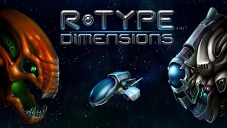 El clásico R-Type Dimensions regresará en invierno con una versión para Nintendo Switch y PC