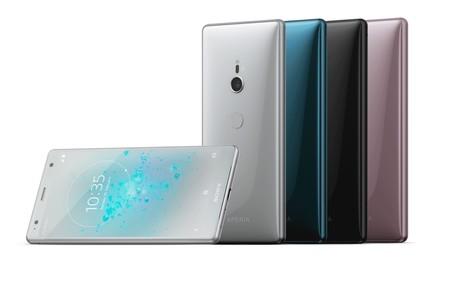 Xperia XZ2, este será el precio oficial en México del nuevo buque insignia de Sony