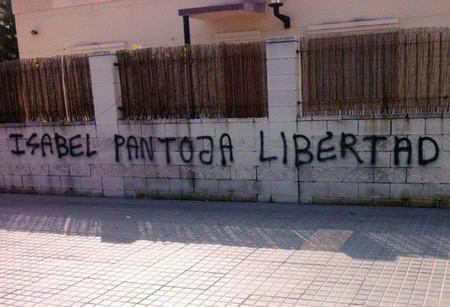 Isabel Pantoja Libertad