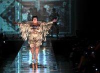 Todas las famosas con estilo en la Semana de la Moda de París