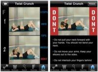 Cuatro aplicaciones de iOS para perder peso
