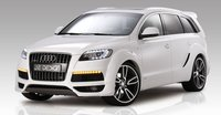JE Design adereza a su gusto el Audi Q7 S-Line