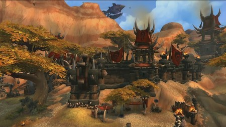 World Of Warcraft Battle For Azeroth 8 1 5