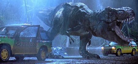 'Parque Jurásico' vuelve a liderar la taquilla en Estados Unidos 27 años después de su estreno