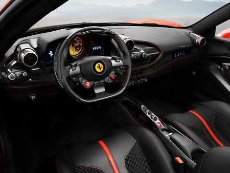 Ferrari F8 Tributo 6