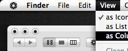 Skin Kamino 2.6: Tu Mac OS X con la apariencia de Star Wars