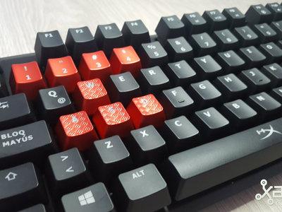 HyperX Alloy FPS, análisis: así es el teclado mecánico para gamers de Kingston