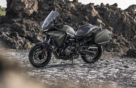 Yamaha Tracer 7 Gt 2021 2