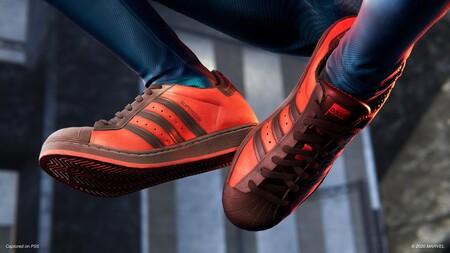 Adidas Low Spidey 4
