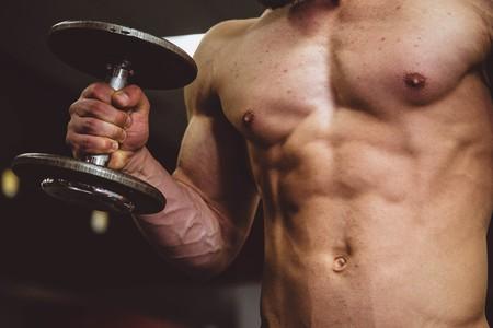 Masa Muscular Biceps