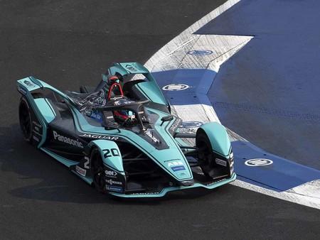 Evans Jaguar Formulae