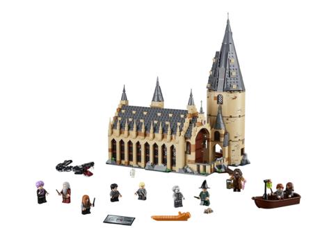 Howarts Lego
