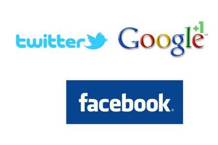 Crece el uso de las redes sociales en México