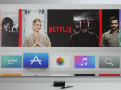 Cómo activar Dark Mode en el Apple TV con tvOS 10 de forma manual o mediante Siri