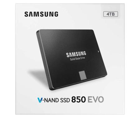 Samsung Ssd 850evo 4tb 02