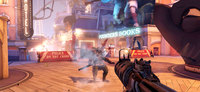 'Bioshock Infinite': Ken Levine afronta temas peliagudos como la religión
