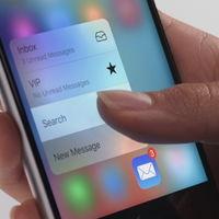 Notificaciones en carpetas de iOS: cómo acceder rápidamente a ellas con 3D Touch