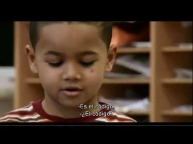 'Sólo es el principio', bonito documental sobre los niños y la filosofía de la vida
