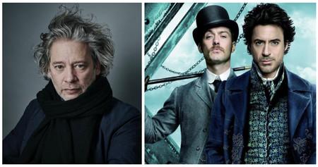 'Sherlock Holmes 3' cambia de director: el famoso detective queda en manos del responsable de 'Rocketman'