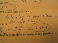 ¿Pueden mejorar los profesores de matemáticas?