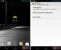 "Google ""Play Games"" filtrado antes del Google I/O"