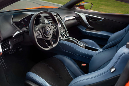Acura Nsx 2019 20