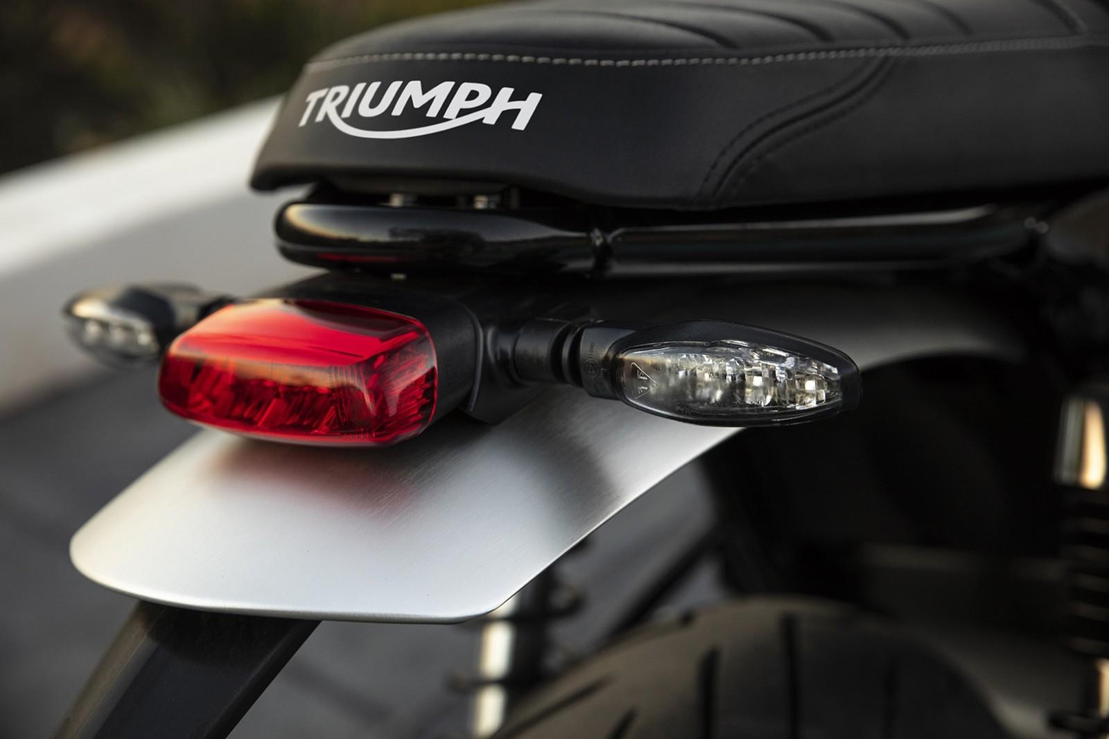 Foto de Triumph Speed Twin 2019, prueba (38/80)