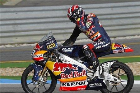 MotoGP Portugal 2010: Marc Márquez gana en 125. ¿Es un pájaro? ¿Es un avión? No, es SuperMárquez