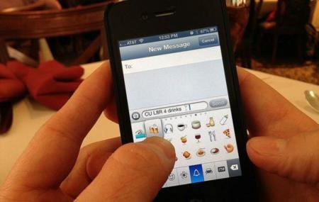Apple quiere que los caracteres emoji sean más multiculturales