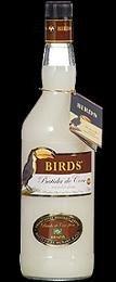 Batida de coco Birds