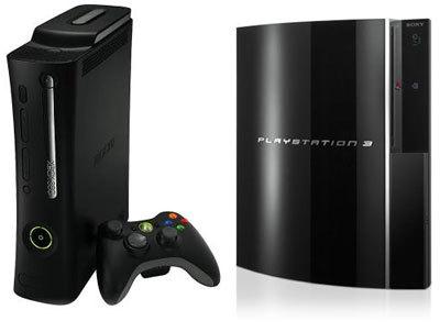 Según EA, PlayStation 3 superará en ventas a Xbox 360 este año