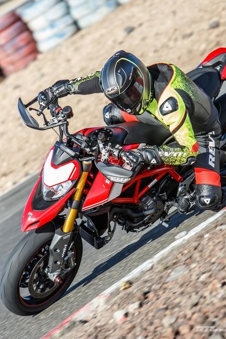 Ducati Hypermotard 950 2019 Prueba 060