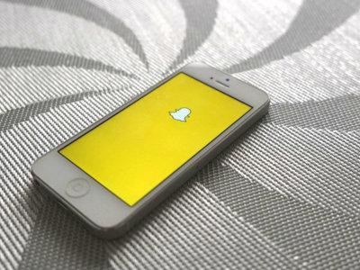 Estas apps de terceros podrían poner en peligro tus credenciales de Snapchat en iOS