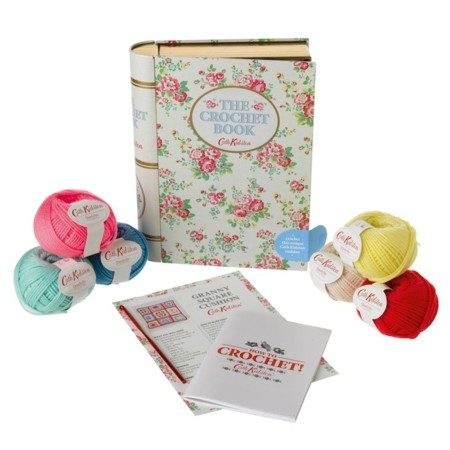 crochet cath kidston
