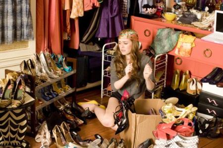 shophaholic