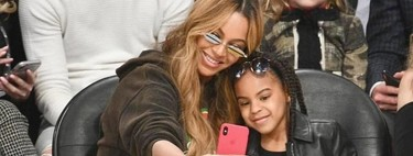 Beyoncé y su hija ''On the top'', le ganan la batalla legal por los derechos de Blue Ivy a una wedding planner