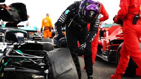 Hamilton Silverstone F1 2020 3