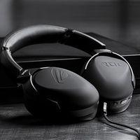ASUS presenta el ROG Strix Go 2.4, un auricular que hace uso de la IA para la cancelación activa del ruido en su micro