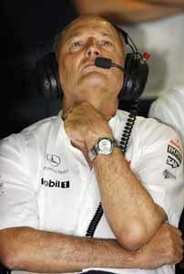 Dennis no apelará la sanción por el bien del deporte...