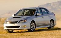 Subaru Impreza WRX Sedan: ¡Esto sí es un Impreza!